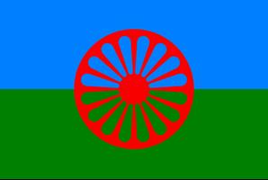Herkunfts- und Migrationsgeschichte der Sinti und Roma